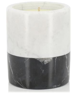 Spicy Cedar scented candle RES