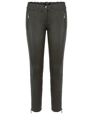 Pantalon en cuir Cadiz ARMA