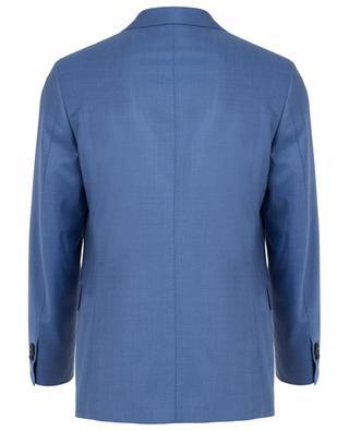 Tasmanian Wool Drop 7 R wool suit NAPOLI COUTURE