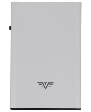 Porte-cartes en aluminium Arrow TRU VIRTU