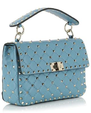Rockstud Spike Medium quilted nappa leather bag VALENTINO