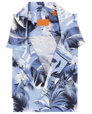 Heritage Hawaii shirt BRULI
