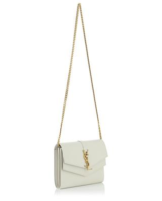 Sulpice leather shoulder bag SAINT LAURENT PARIS