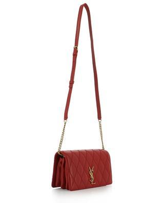 Angie quilted leather bag SAINT LAURENT PARIS