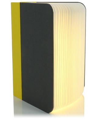 Lampe en forme de livre Classic Lumio Fabric LUMIO