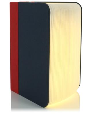 Classic Lumio Fabric book shaped lamp LUMIO