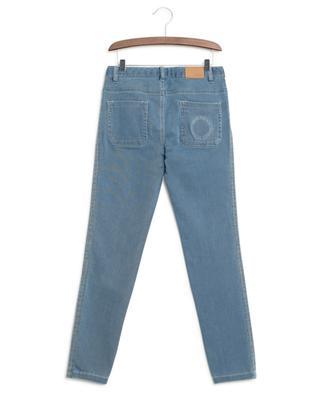 Slim-Fit Jeans CHLOE