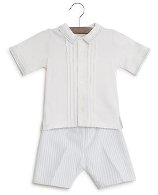 Ensemble chemise et pantalon Pedro EMILE ET ROSE