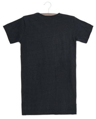 Robe T-shirt à message Luce ZADIG & VOLTAIRE