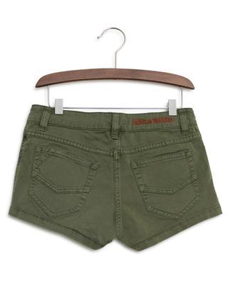 Shorts aus Baumwolle Sienna ZADIG & VOLTAIRE