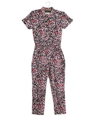 Mary fluid jumpsuit with print ZADIG & VOLTAIRE