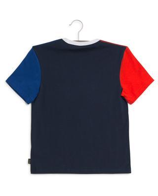 T-shirt en coton illustré LITTLE MARC JACOBS