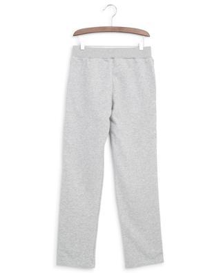 Pantalon de jogging droit bande logo GIVENCHY
