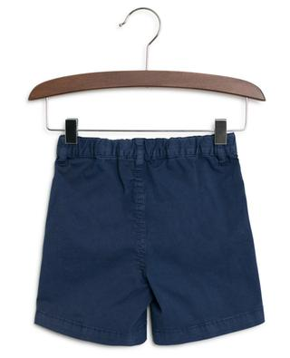 Cotton Bermuda shorts IL GUFO