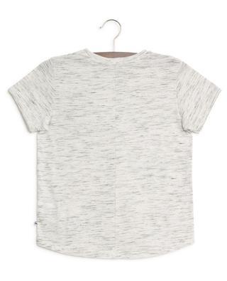 T-shirt manches courtes Perlagi LITTLE CERISE