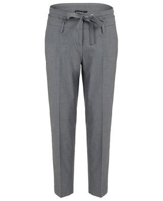 Pantalon taille haute fluide Kendra CAMBIO