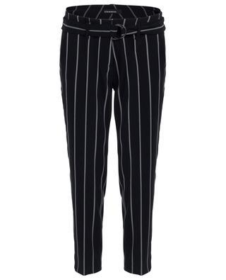 Pantalon rayé Kaia CAMBIO