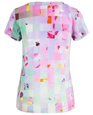 Printed A-line T-shirt FRATELLI M