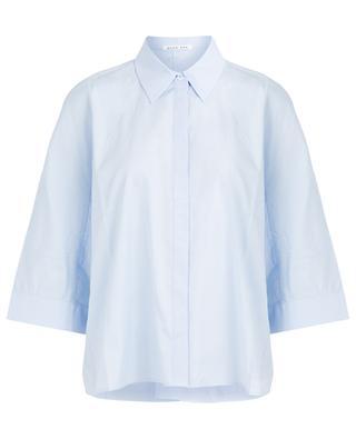 Hemd aus Baumwolle Fuyo HANA SAN