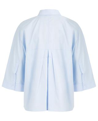 Fuyo cotton shirt HANA SAN
