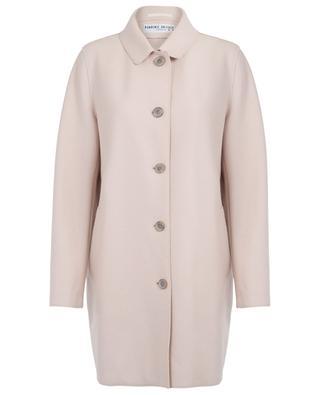 Manteau en laine vierge BONGENIE GRIEDER