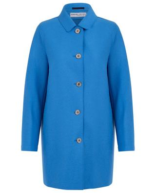Virgin wool coat BONGENIE GRIEDER
