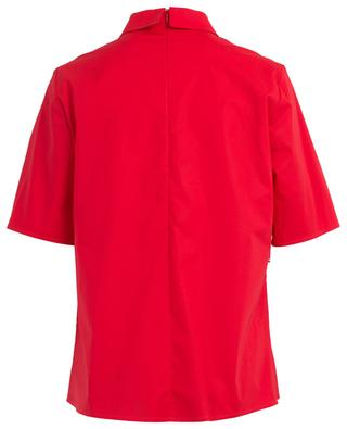 La Spezia facial profile adorned shirt VIVETTA