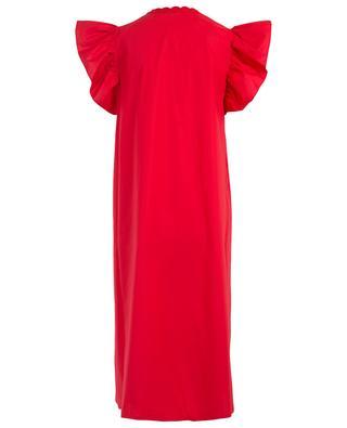 Robe ornée de dentelle Laterza VIVETTA