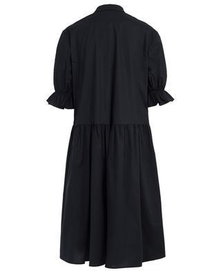 Porto Torres hand embellished dress VIVETTA