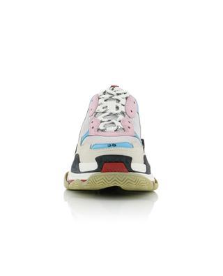 Materialmix-Sneakers Triple S BALENCIAGA
