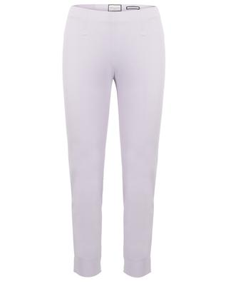 Sabrina stretch tapered trousers SEDUCTIVE