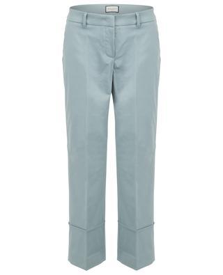 Eden cotton wide leg trousers SEDUCTIVE