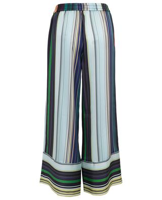 Rosanne striped trousers SEDUCTIVE