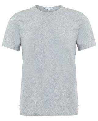 Cotton T-shirt JAMES PERSE