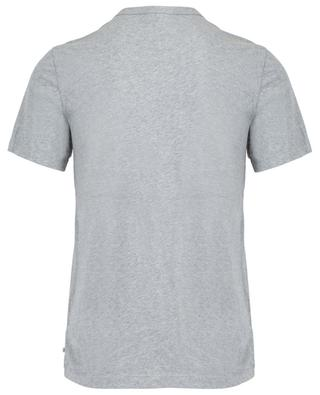 Cotton T-shirt JAMES PERSE