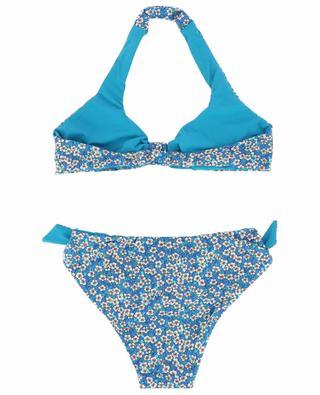 Zweiteiliger Badeanzug Laura Liberty KIWI