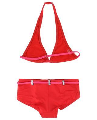 Zweiteiliger Badeanzug Sabrina B Supreme KIWI