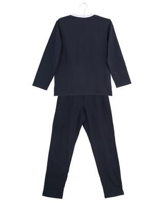Pyjama en jersey imprimé Yachting STORY LORIS