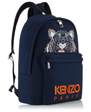 Tiger neoprene backpack KENZO