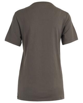 T-shirt en coton Denver AMERICAN VINTAGE
