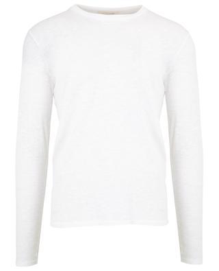 T-shirt à manches longues Bysapick AMERICAN VINTAGE