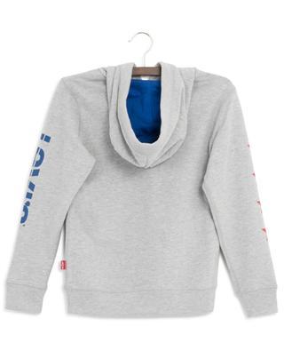 Horsdy star and logo print hoodie LEVI'S
