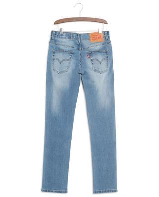 Ausgewaschene Jeans 510 Skinny LEVI'S KIDS