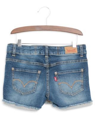Moldu light washed jeans shorts LEVI'S KIDS