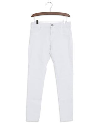 Weisse Jeans 710 Super Skinny LEVI'S KIDS