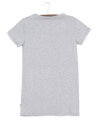 Mala logo print T-shirt dress LEVI'S KIDS