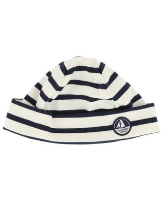 Mütze aus Baumwolle PETIT BATEAU