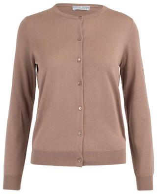 Cashmere and silk blend cardigan BON GENIE GRIEDER