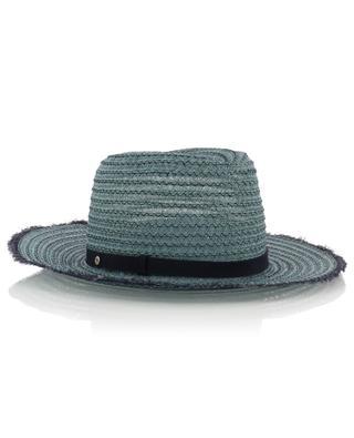 Panama-Hut aus Hanf Florence INVERNI FIRENZE