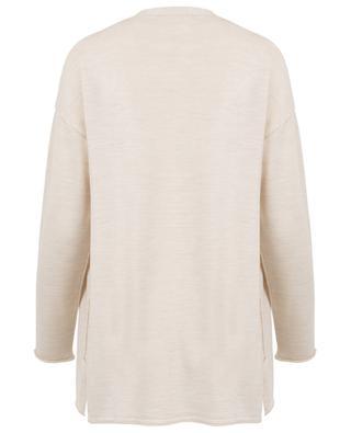 Cardigan fin en laine sans boutons HERZEN'S ANGELEHEIT